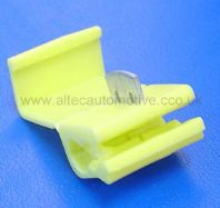 Scotchlok TYPE connector YELLOW  4.0mm- 6.0mm  (pck 10)